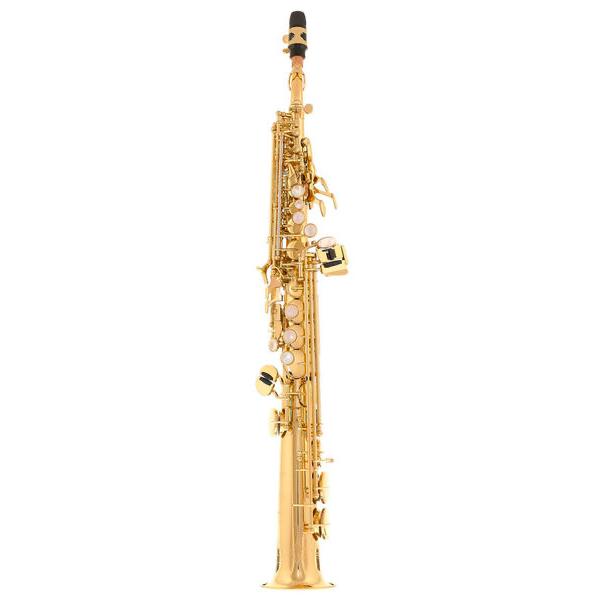 Yanagisawa S-WO10 sopraansaxofoon
