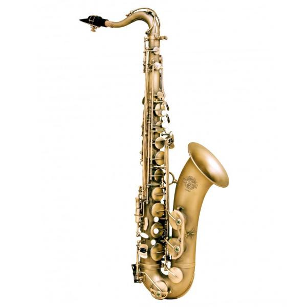 Le Monde Universal vintage tenorsaxofoon